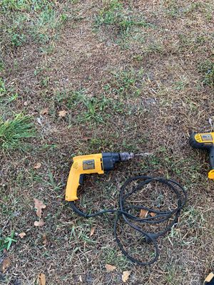Electric drill for Sale in Lake Worth, FL
