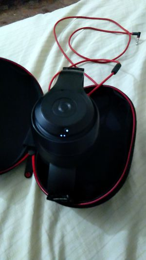 Beats solo 2 for Sale in Houston, TX
