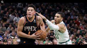 Suns vs Celtics GA Tickets Effen Vodka Lounge Suite $20$ EACH for Sale in Phoenix, AZ