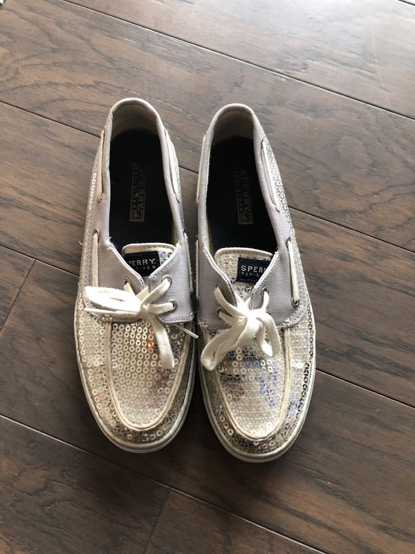Women's Sperry Shoes - Size 8.5