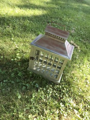 Glass card box for Sale in Pine River, MN