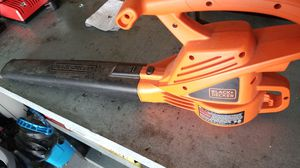 Electric leaf blower for Sale in Cape Coral, FL