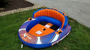 Boat / jetski XPS Cosmic towable Tube for Sale in Perry, OH