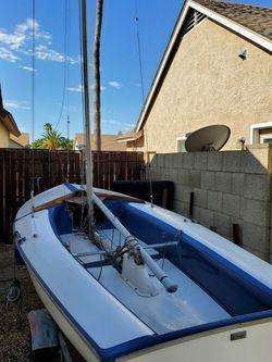 Coronado 15 Racing Sailboat for Sale in Glendale,  AZ