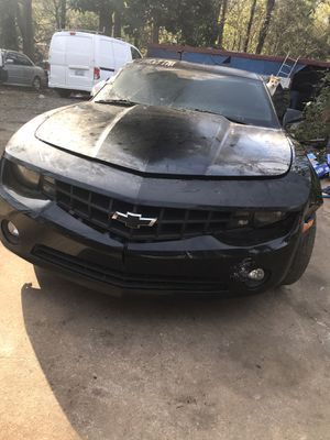 2011 chevy camaro 3.6l parts for Sale in Matthews, NC