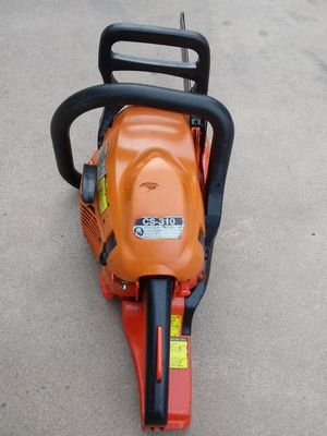 ECHO chainsaw for Sale in Glendale, AZ