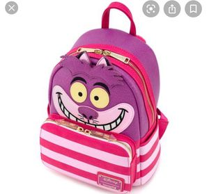 Disney Loungefly Cheshire Cat Backpack for Sale in Canyon Country, CA