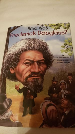 Who was Frederick Douglas for Sale in Los Angeles, CA