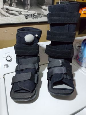 Fracture boots for Sale in Fontana, CA