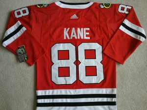 (L) Chicago Blackhawks Kane Jersey Size L for Sale in Chicago, IL