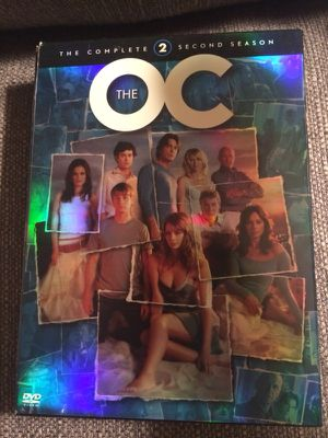 The O.C. - The Complete 2nd Season for Sale in Amherst, VA