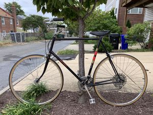 """Raleigh 10 speed 26""""/66cm for Sale in Washington, DC"""