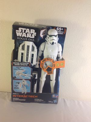 Star Wars imperial stormtroopers for Sale in Chino, CA