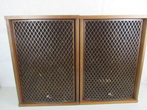 Vintage Sansui SP-3500 4-Way 6 Speakers-100W- Made in Japan for Sale in West Springfield, VA