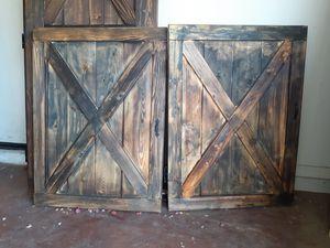 Small.barn doors for Sale in Buckeye, AZ