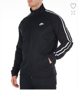 New men's 2XL Nike track jacket / Adidas / Jordan / basketball for Sale in Justice, IL