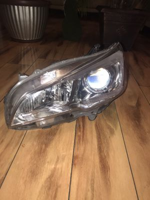 OEM Subaru WRX STI Left Headlight 84001VA031 (used) for Sale in Elgin, IL