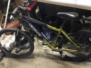 Specialized hardrock sport disc bike for Sale in Algonac, MI