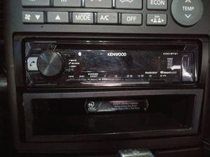 Kenwood stereo for Sale in Santa Ana, CA