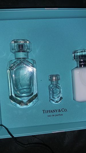 Tiffany and co for Sale in San Jose, CA