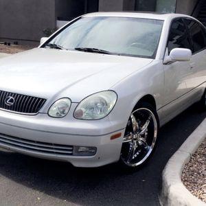 Lexus gs430 for Sale in Goodyear, AZ