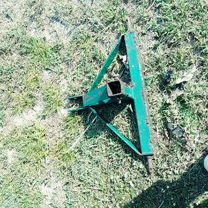 Tractor 3 point reese hitch for Sale in Fort Pierce, FL