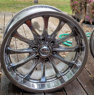 BOSS MOTORSPORTS RIMS for Sale in Chico, CA