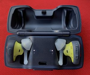 Bose Soundsport Free True Wireless Earbuds for Sale in Sudley Springs, VA