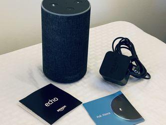 Amazon Alexa Echo for Sale in Springfield,  IL