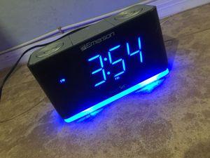Bluetooth Alarm Clock for Sale in Laveen Village, AZ
