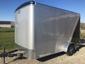 7x12' Continental Cargo for Sale in Hamilton, OH