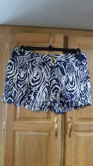 Lilly Pulitzer Shorts Size 12 for Sale in Wenatchee, WA