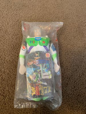 Burger King 1996 toy story for Sale in Stockton, CA
