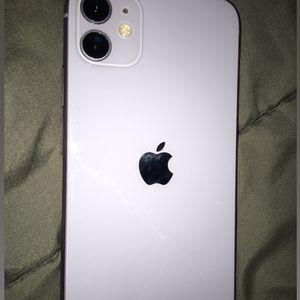 Iphone 11 (Purple) for Sale in Atlanta, GA