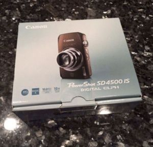 Canon PowerShot Pro for Sale in Largo, FL