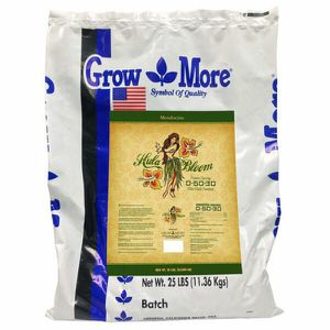 Grow More Hula Bloom 0 - 50 - 30 25Lb for Sale in Riverside, CA