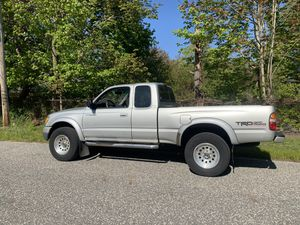 06 Toyota Tacoma 2wd 36 k Original Owner for Sale in Manorville, NY