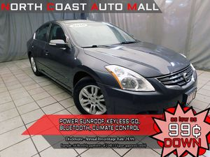 2010 Nissan Altima for Sale in Cleveland, OH