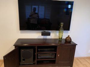 Tv surround sound system for Sale in Dublin, CA