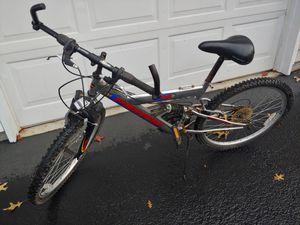 "Pacific, 21 spd, 26"", dual suspension mountain bike for Sale in Hillsboro, OR"