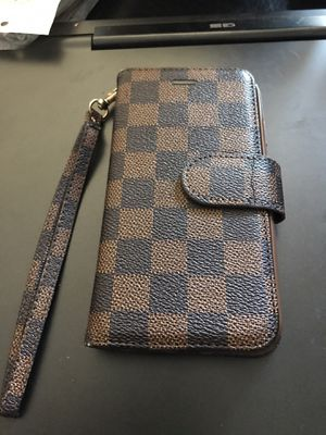 iPhone 11 Pro cell case wallet for Sale in Fresno, CA