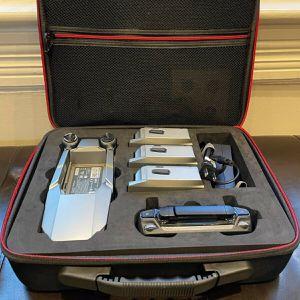 DJI Mavic Pro Platinum Fly More Combo Drone for Sale in Atlanta, GA