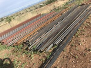 Steel for Sale in Santa Fe, NM