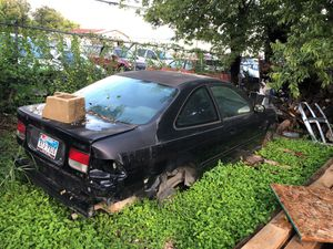 Honda civic EX parting out for Sale in Austin, TX