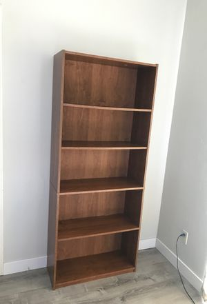 Bookshelf for Sale in Santee, CA