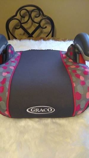 Graco booster seat for Sale in High Point, NC