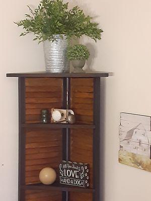 Unique Corner Shelf for Sale in Spring Hill, TN