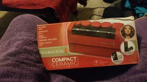 Remington compact ceramic hot rollers for Sale in Las Vegas, NV