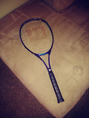 Wilson Tennis Racket for Sale in Worthington, OH