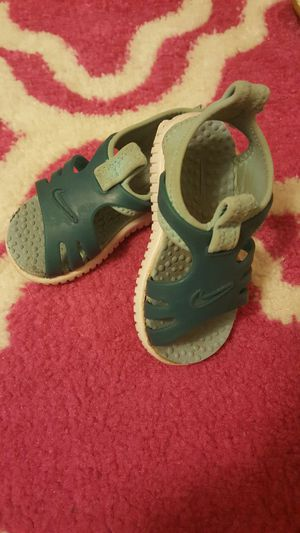 Nike toddler 4 for Sale in York, PA